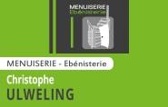 Christophe Ulweling, sponsor du match