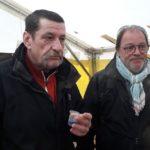 Philippe et Jean-Luc: fidèle au poste